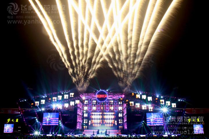 2013河南新乡亚洲巨星演唱会