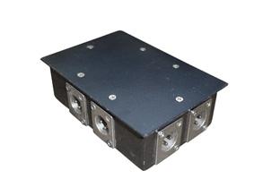 冷焰火控制器分线盒